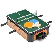 """20"""" 3 in 1 Games Table (TY6155)"""