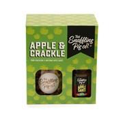 The Snaffling Pig Apple & Crackle Gift Pack (CRA/APL/001)