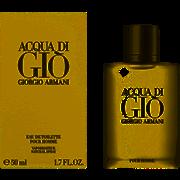 Aqua De Gio Edt 50ml (90290)