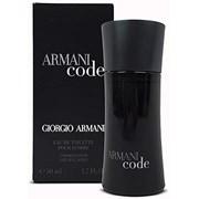 Armani Code Edt 50ml (17111)