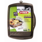 Pyrex Asimetria Roaster 40x31 (AS4ORRO/6146)