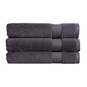 Refresh Bath Sheet Ash Grey (10500220)