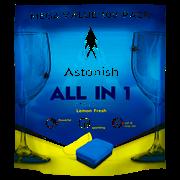 Astonish Dishwasher All In 1 Tabs 100s (C2171)