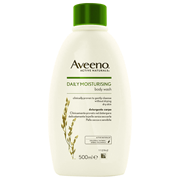 Aveeno Daily Moist Body Wash 500ml (TOAVE028)