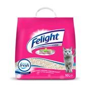 Felight Antibacterial Non-clumping Cat Litter 10l (B0495)