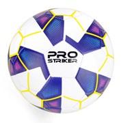 Pro Striker Blue Football Size 5 (B317)
