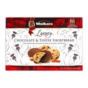 Walkers Milk Chocolate Toffee Royals 160g (B361)