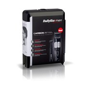 Babyliss Carbon Steel Hair Clipper (BAB7468U)
