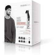 Babyliss Titanium 10 in 1 Multi Grooming kit (BAB7255U)