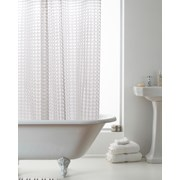 3d Design Shower Curtain With Rings (BAC171918)