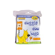 Baco Doggie Doo Doo Bags (85B11)