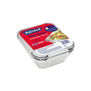 Bacofoil Easy Portion Trays 6s (85B42)
