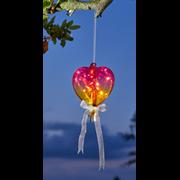 Smart Garden Firefly Balloon Heart (5032030)