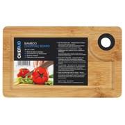 Chef Aid Bamboo Chopping Board 25cm (10E11057)