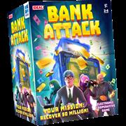 John Adams Bank Attack Game (10790)