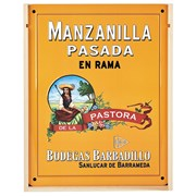 Vm Barbadillo Manzanilla Sherry & Olive Selection 37.5cl (GP096VM)