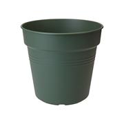 Elho Basics Growpot Leaf Green 24cm (6812212436000)