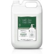 Baylis & Harding Jasmin & Apple Blossom Hand Wash 2 Ltr (BMHWAB2L)