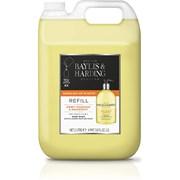 Baylis & Harding Sweet Mandarin & Grapefruit Hand Wash 2 Ltr (BMHWMG2L)