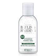 Baylis & Harding Un-fragranced Hand Sanitiser Gel 50ml (BHAB50HS)