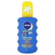 Nivea Sun Lotion Kids Spf50 200ml (BD017808)
