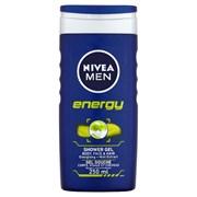Nivea Men Shower Energy 250ml (BD130122)