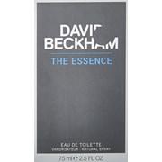 Beckham The Essence Edt 75ml (24744)