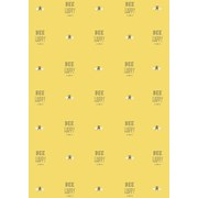 David Mason Design Bee Happy Tea Towel Set Of 2 (DD09AHE01)