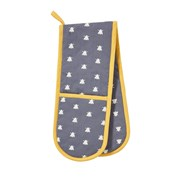Ulster Weavers Bees Double Oven Glove (7BEES03)