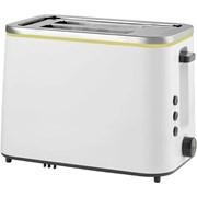 Beko New Line 2 Slice Toaster (TAM4321W)