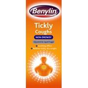 Benylin Adult Tickly 150ml (70779)