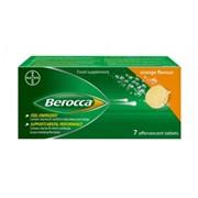 Berocca Effervesent 7s (USP3240)