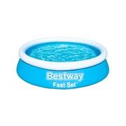 Bestway Fast Set Paddiling Pool 6' (BW57392)
