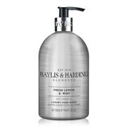 Baylis & Harding Elements Lemon & Mint Hand Wash 500ml (BHELHWLM)