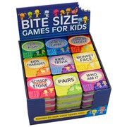 Cheatwell Bite Sized Games For Kids (11905)
