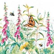 Blank Card Summer Meadow (RT84914)