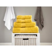 Deyongs Bliss Pima Bath Sheet Saffron (206420)