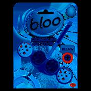 Bloo Blue Active Rim Block Bleach 50g (960642)