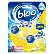 Bloo Power Active Rim Lemon 50g (960663)