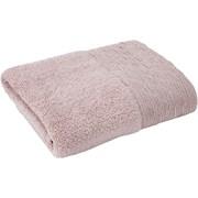 Catherine Lansfield Zero Twist Sparkle B/towel Blush (TW/36805/W/BT/BLH)