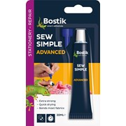 Bostik Sew Simple Glue 20ml (806702)