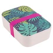 Botanical Bamboo Lunch Box (CM06268)