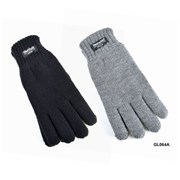 Boys Thinsulate Knitted Gloves (GL064)