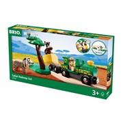 Brio Safari Railway Set (33720)