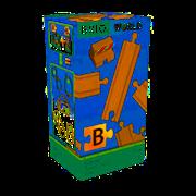 Brio Starter Track Pack B (33394)