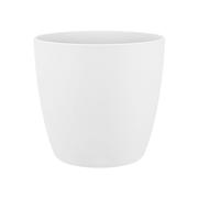 Elho Brussels Round White 18cm (5641721815000)