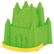 Princess Castle Bucket Assorted Colours 18.5cm (BU1236)