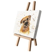 Buddy Canvas Cutie 15x20 (CCTE003)