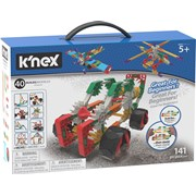 K'nex Beginner 40 Model Building Set (15210)