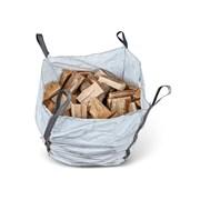 Bulk Bag Kiln Dried Logs (KDF)